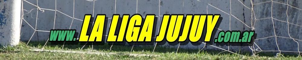 La Liga Jujuy