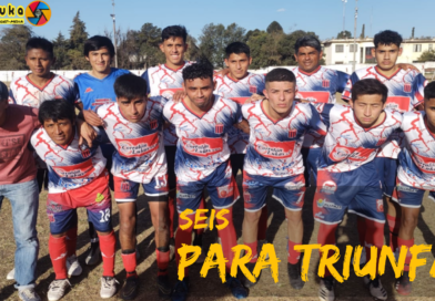 Universitario 0-6 El Cruce